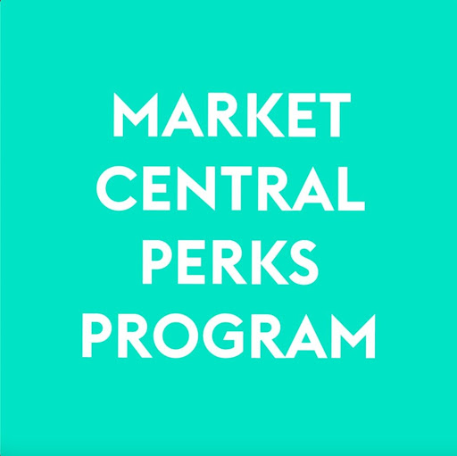Support & Enjoy Local Businesses with Market Central's Resident Perks Program