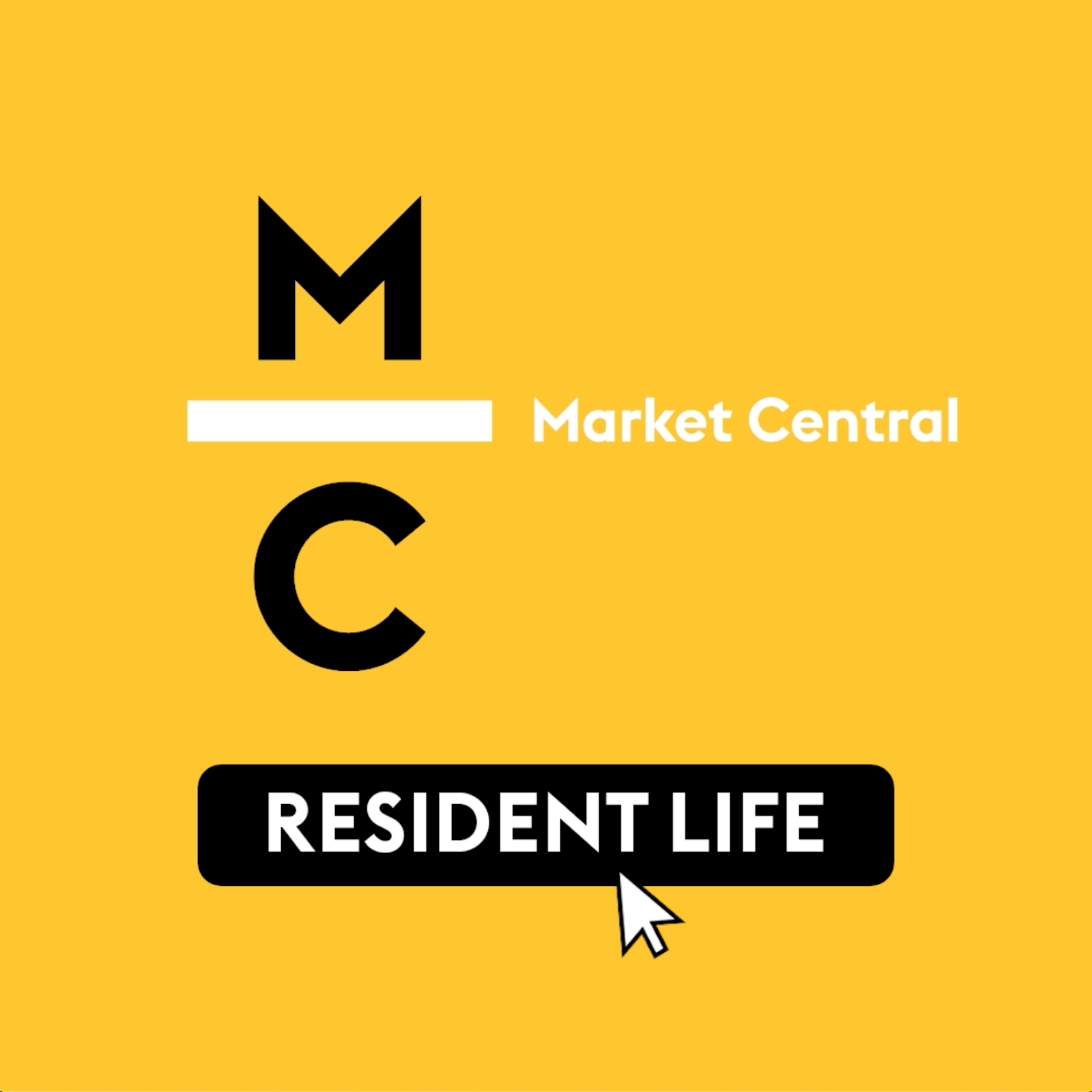 Connecting Residents Virtually at Market Central