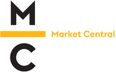 Yellow Market Central Logo