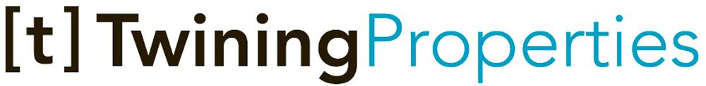 Twinning Properties Logo